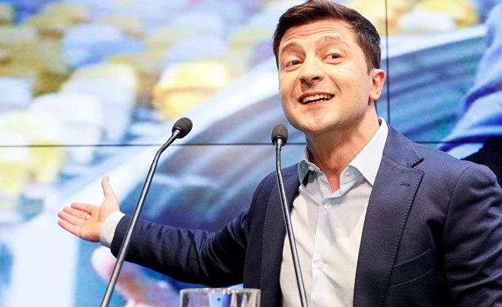 «Война с олигархами и освобождение Донбасса»: Астролог рассказал о будущем Зеленского-президента