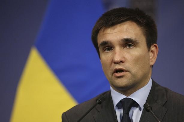 «Мы обсуждаем различные идеи»: Климкин ведет переговоры о присоединении к команде Вакарчука