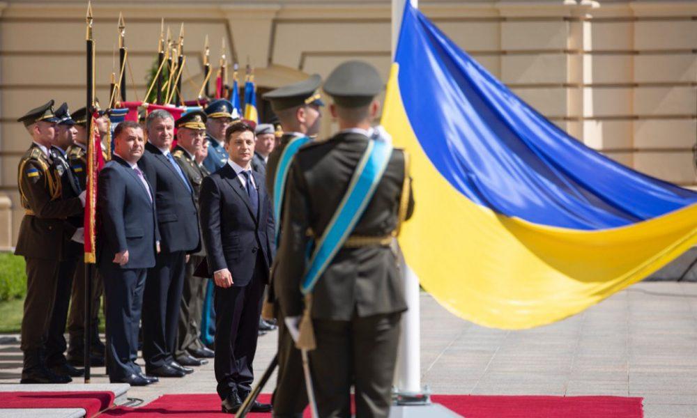 Президент Зеленский сделал мощное заявление об армии: сделать в первую очередь