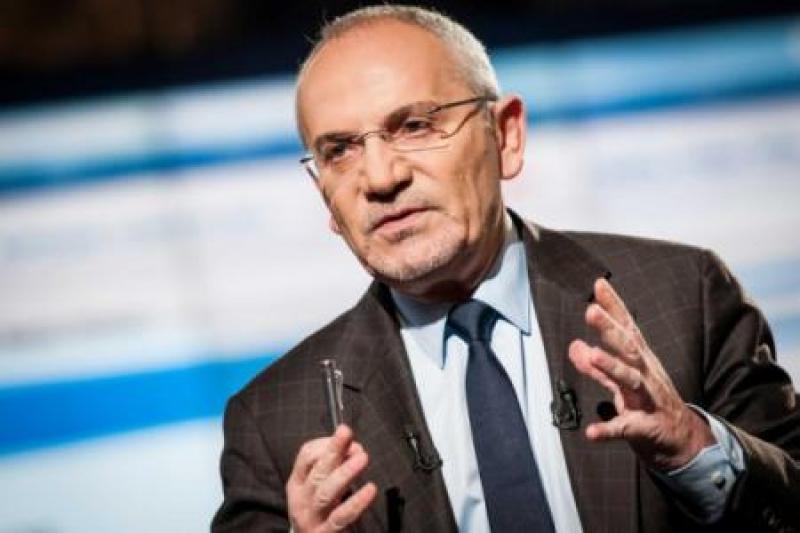 «Уголовные дела против него не закрыты»: Савик Шустер возвращается в Украину — СМИ