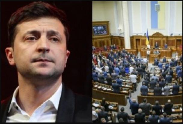«Вероятность 90%»: В Правительстве сделали громкое заявление о роспуске Рады в день инаугурации Зеленского