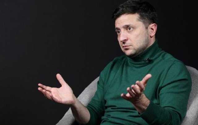 «Вы не чувствуете, «сколько» вам стоит государство»: новая инициатива от команды Зеленского