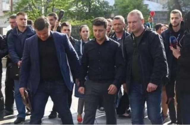 «Всех пенсионеров и 100% -х бюджетников»: У Зеленского сделали важное заявление