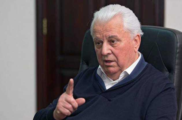 «Делает разумные первые шаги»: Кравчук сделал громкое заявление о Зеленском и посоветовал Порошенко не «вставлять палки в колеса»