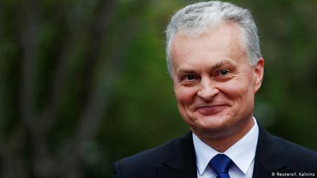 «Это вам не Грибаускайте»: Новоизбранный президент Литвы сделал громкое заявление в адрес Украины и России