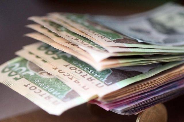 На 5000 гривен С 1 мая в Украине выросли зарплаты. Узнайте кому посчастливилось