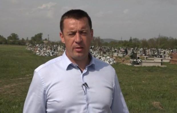 Скандальный сепаратист предложил дать Закарпатье автономию! Сеть в ярости