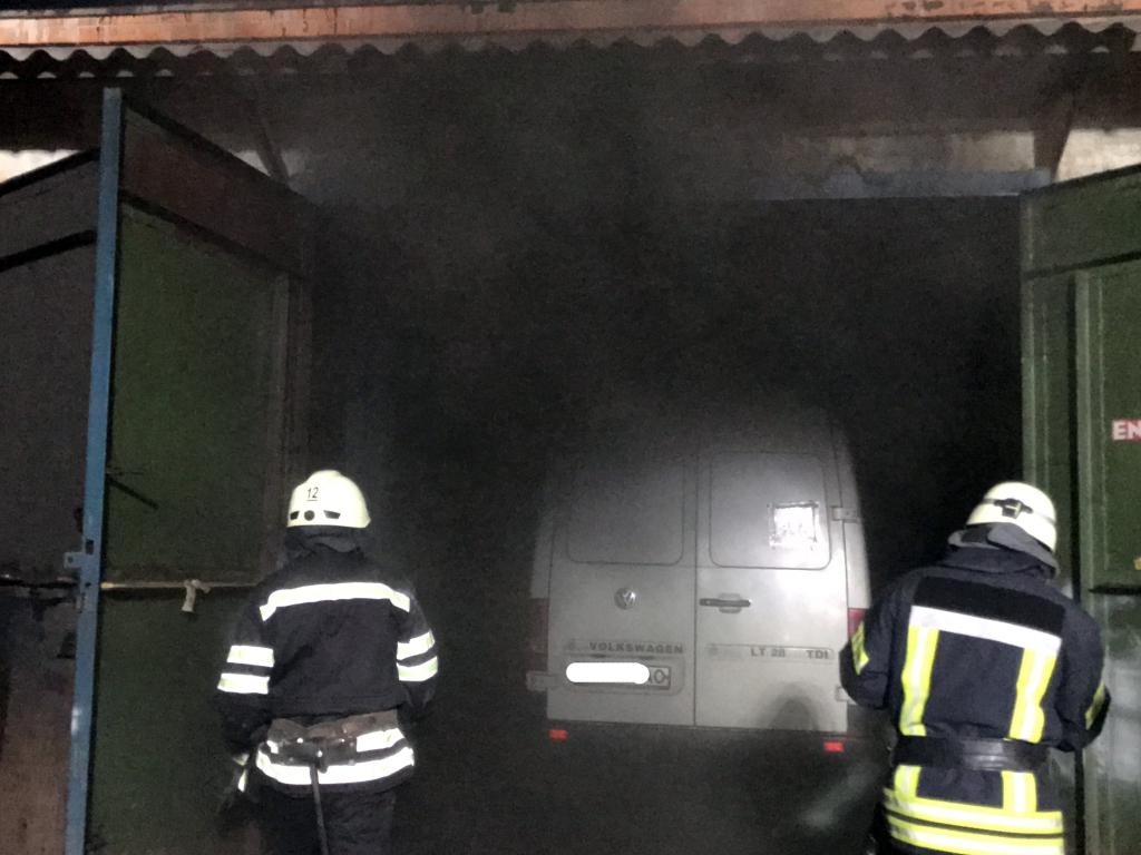 В здании находились дети: в Северодонецке произошел пожар на территории школы-интерната