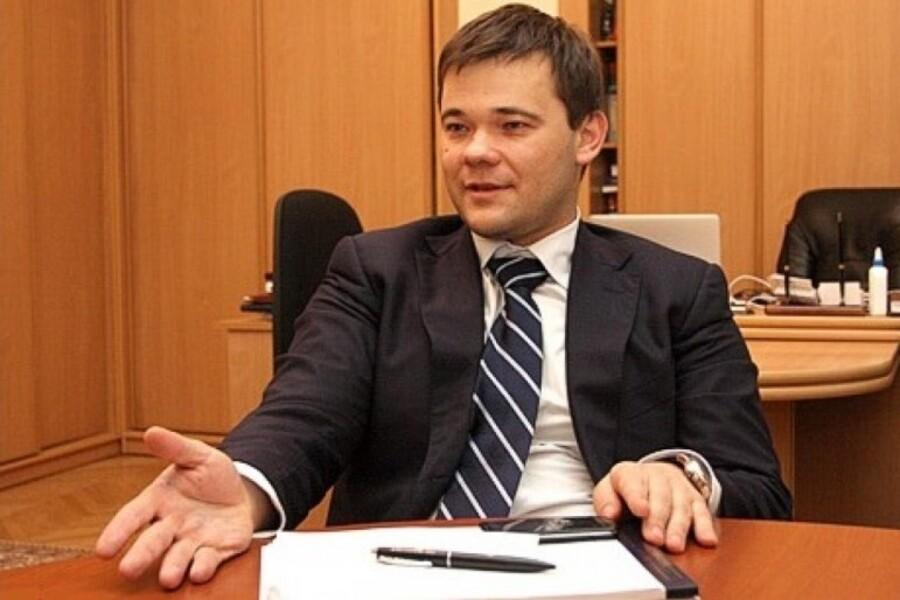 «Конец истории Украины …» Глава АП Богдан сделал громкое заявление об отставке Гройсмана