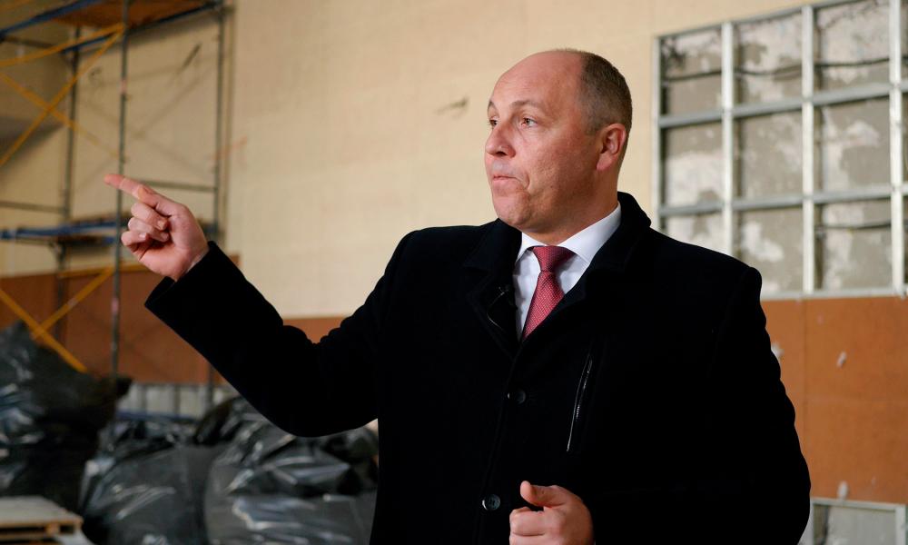 Яценюк и Парубий боятся инаугурации Зеленского: «оцепенели» из-за роспуска Рады, — политолог