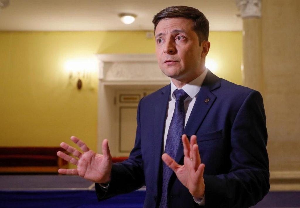 «Импичмент депутатам!» У Зеленского подготовили сенсационные изменения для народных избранников. Такого еще не было