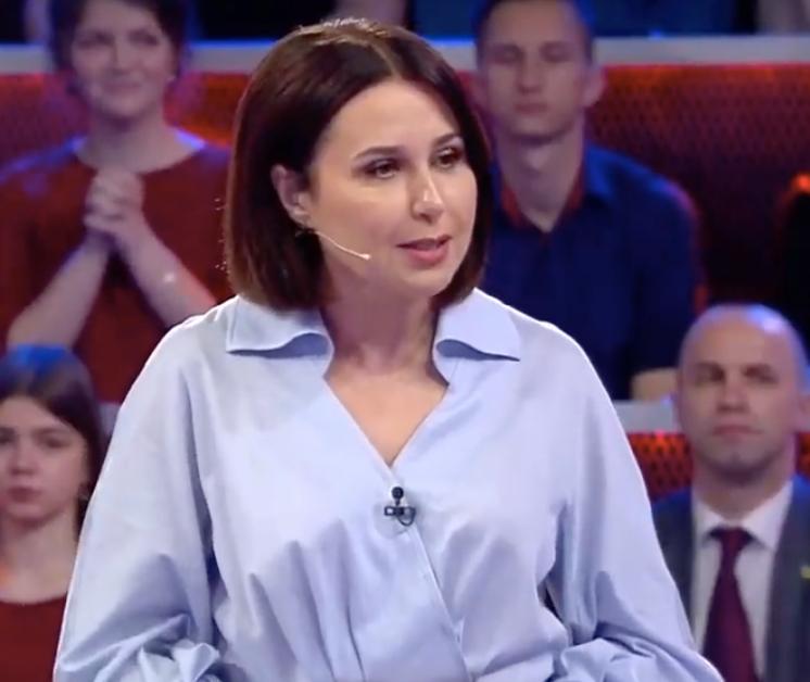 «Перестаньте обманывать людей!»: Наталья Мосейчук в прямом эфире жестко поставила на место Тимошенко и Тетерука