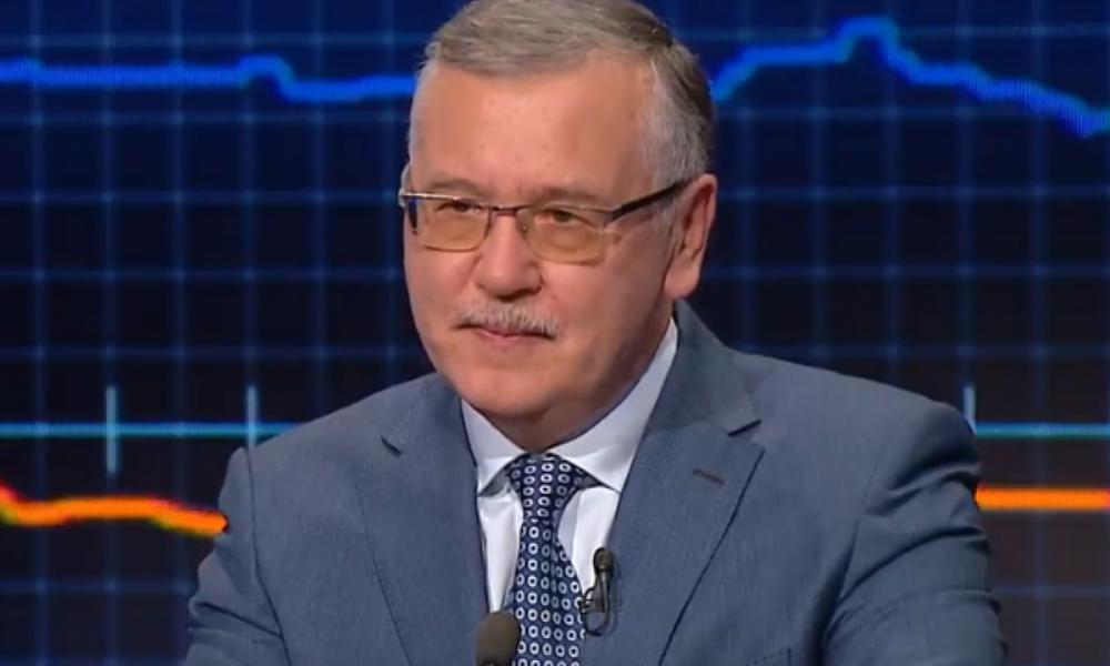 «Выход» фронтовиков «из коалиции имеет сугубо шкурный мотив» — Гриценко