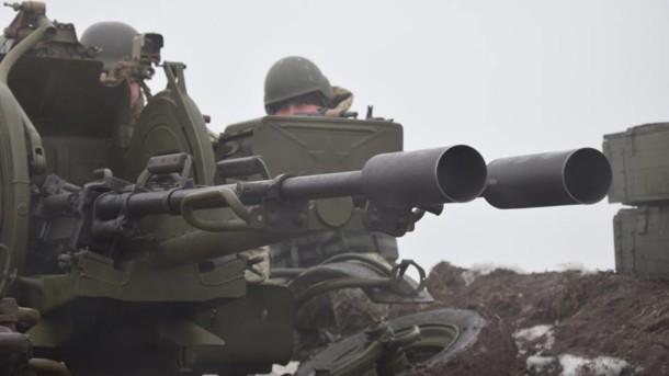 Получили жестокую ответ: боевики устроили пять обстрелов за последний день