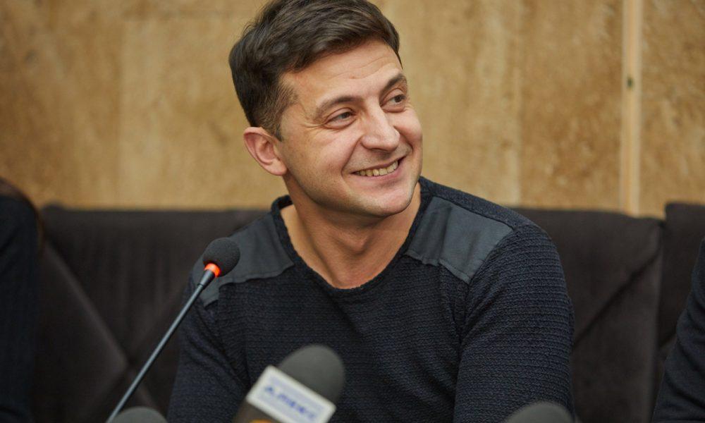 Назначение Зеленского-президента! Всплыли имена трех топ-чиновников: МВД, МИД, АП