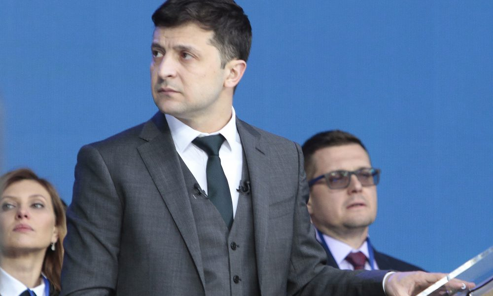 Раскрыты секреты церемонии инаугурации Зеленского: пригласили всех, кроме …