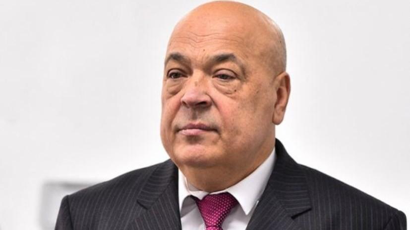 Предполагаемый сын заместителя Геннадия Москаля препятствует журналистской деятельности. Узнайте детали