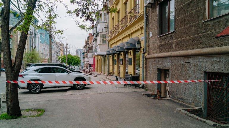 Ни дня без заминирований: В Днепре сообщили о бомбе в одном из отелей