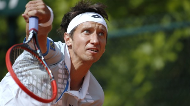«Ну что же это такое!»: Лучший украинский теннисист проиграл второй финал подряд