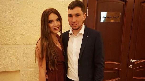 Украинская спортсменка закончила карьеру ради свадьбы