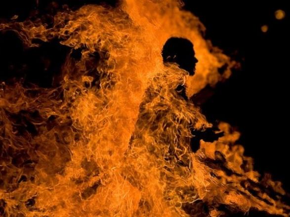 Отец сжег себя на свадьбе собственной дочери: шокирующие детали ЧП на Закарпатье