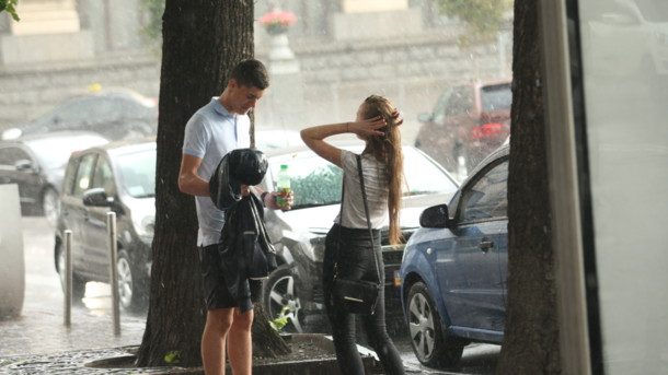 Жара до 30 градусов, но с дождями: синоптики рассказали о погоде на неделю