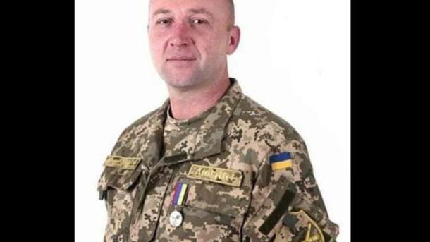В Запорожской области жестоко убили ветерана АТО
