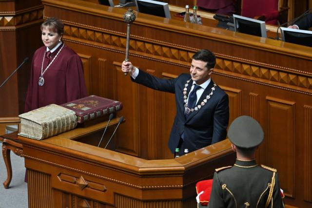 «А зачем?»: БПП и «Народный фронт» прокомментировали роспуск Рады