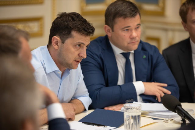 «У депутатов нет ни единого шанса»: Пальчевский объяснил, что стало главным оружием Зеленского