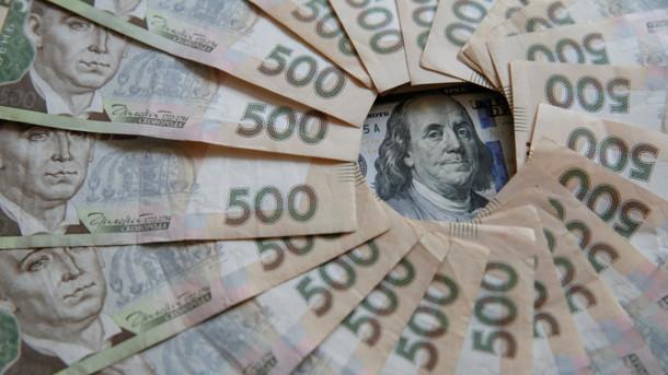 Достиг своего максимума за месяц: доллар продолжает пугать своим ростом