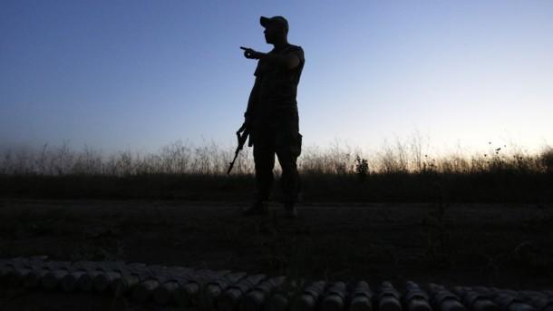 Его разыскивали несколько дней: обнаружили тело сапера, что исчез после боя с боевиками
