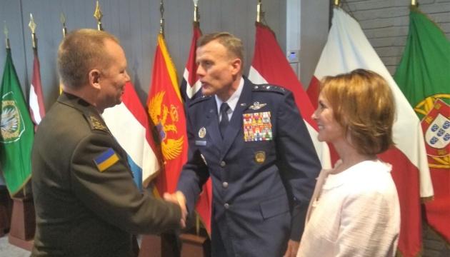 Новый командующий Вооруженных сил НАТО! Неистовая поддержка для Украины. У врага паника