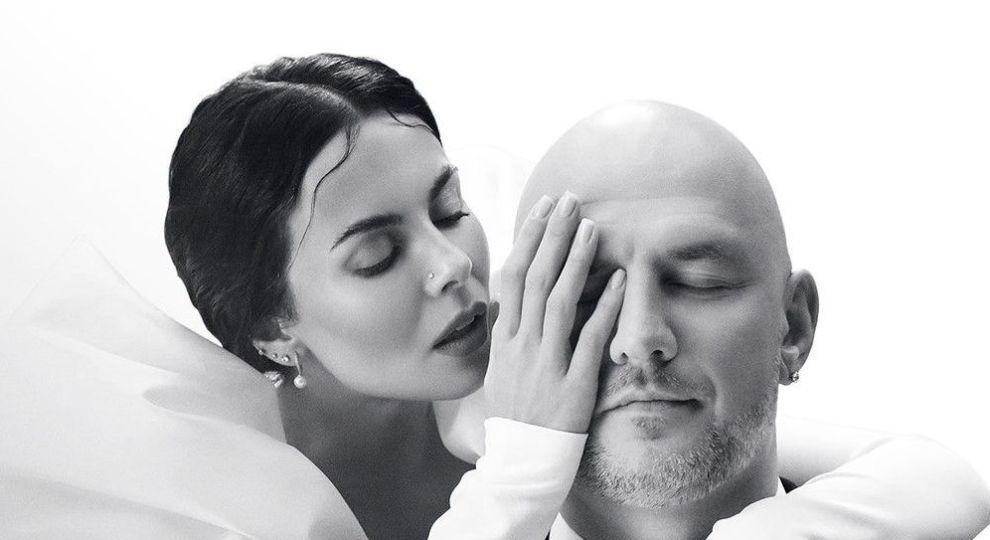Потапу действительно повезло: Настя Каменских обнародовала нежные фото с утра невесты