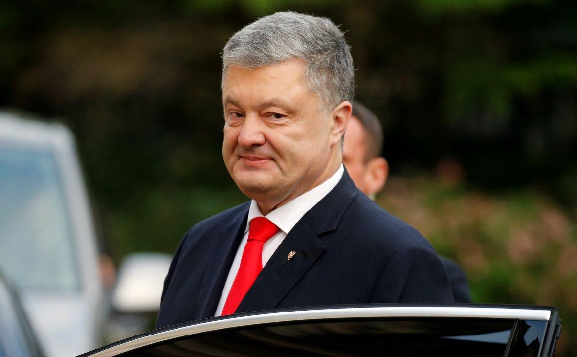 «Не воспринимают никаких претензий»: У Порошенко ответили на эмоциональное обращение Зеленского