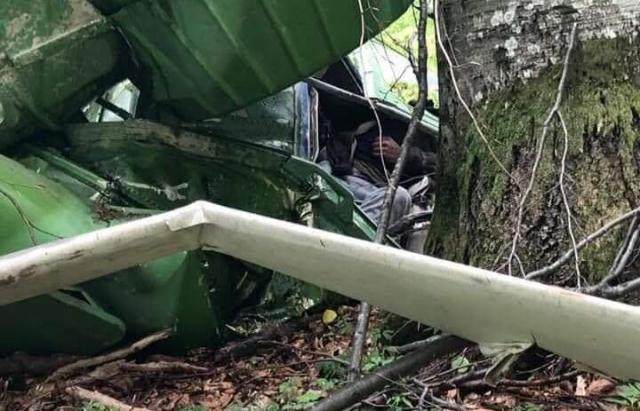 «Тело обнаружили на стадии разложения»: В авиакатастрофе погиб влиятельный сотрудник Минобороны