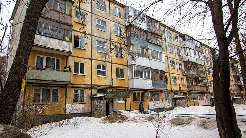 Пора собирать вещи: «Хрущевки» снесут по новому закону, что ждет украинцев