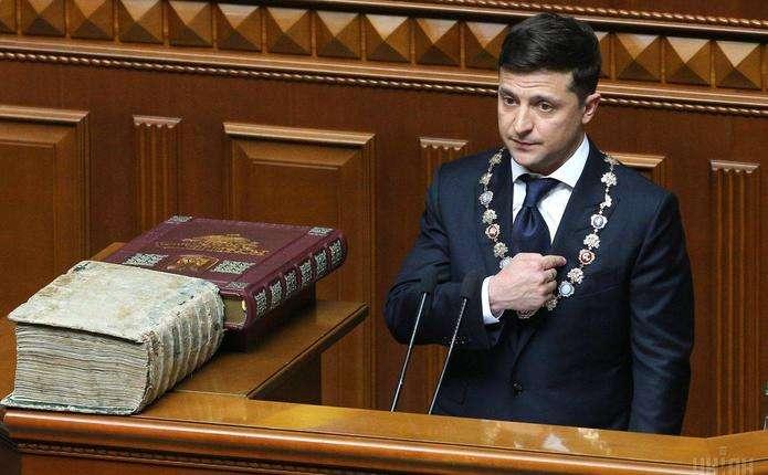 «Еще одна громкая фамилия»: Зеленский назначил своего представителя в Кабмине