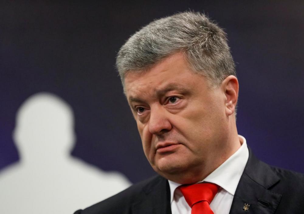 «Это была месть!» Скандальный депутат выступил с разгромным заявлением в адрес Порошенко