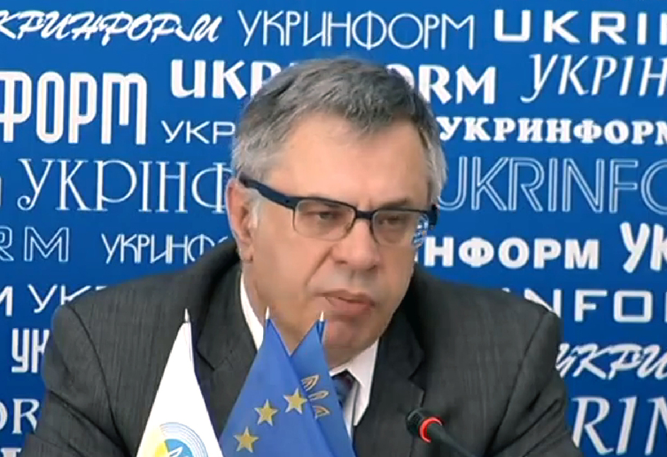 «Собирается уехать из Украины» Журналист сделал скандальное заявление об экс-главе Нацсовета по теле- и радиовещанию
