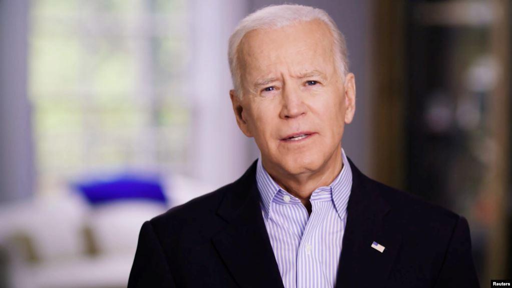 Бывший вице-президент США призвал к объединению против Трампа