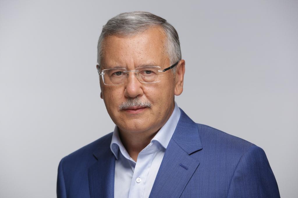 Гриценко сделал громкое заявление о досрочных выборах в парламент