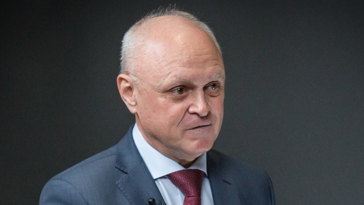 «Кража препаратов и оборудования на 20 млн. гривен?»: Апаршин сделал скандальное заявление о соратнике Порошенко