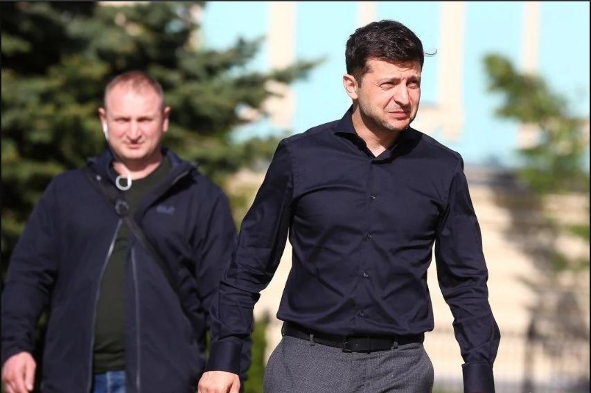 «Освободим родину»: Зеленский сделал мощное заявление о возвращении Крыма