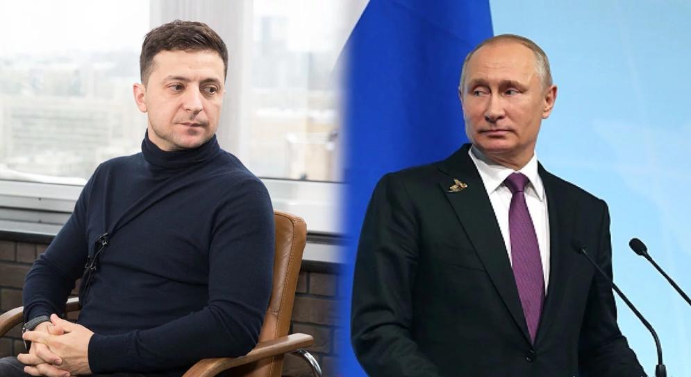 Жесткий ультиматум Путину: В течение недели должны покинуть Крым и Восток Украины