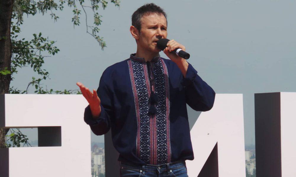 «Увидел свою цену и продался»! Вакарчук разочаровал украинцев резким заявлением