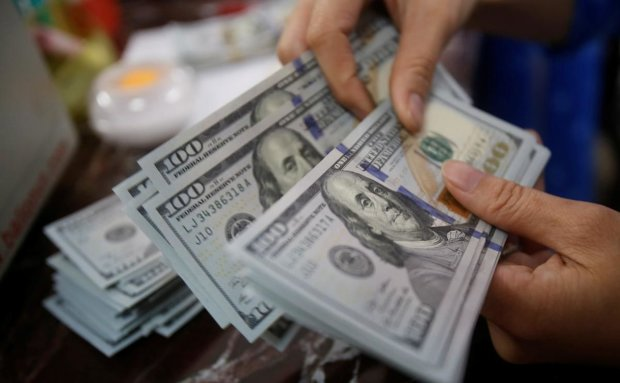 Рекордная цена! Такого курса доллара не было уже давно: цена валюты