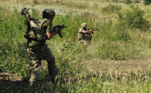 Боевики били из минометов, БМП и гранатометов: с украинской стороны 4 раненых