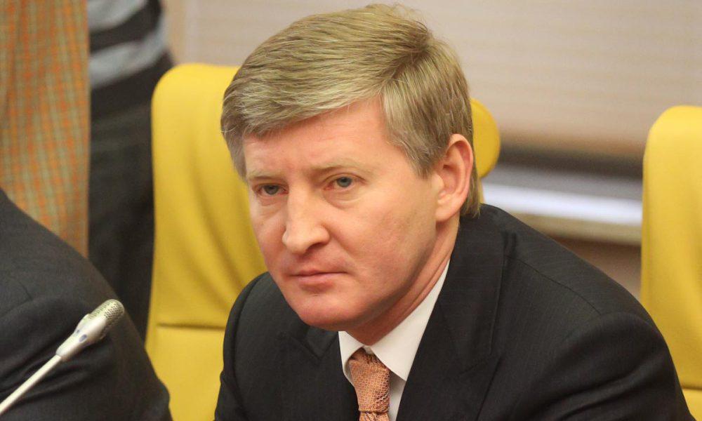 Советник Зеленского выступил против Ахметова: «поставил Украину перед угрозой»