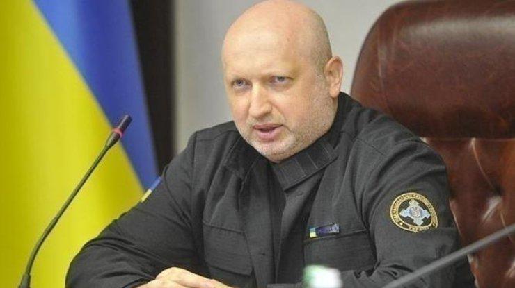 «Громкая замена Турчинову!»: СМИ сообщили, кто станет новым секретарем СНБО