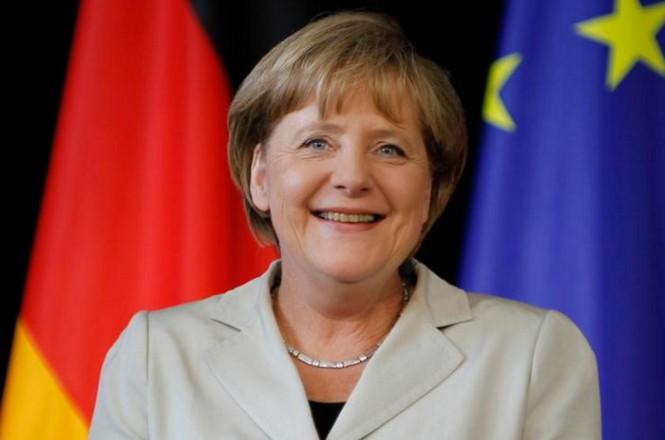 «Еврокомиссия не сможет помешать строительству «Северного потока — 2»:  неожиданное заявление Ангелы Меркель